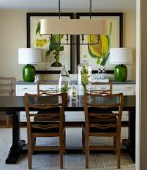 contemporary images of unique lamp ideas on white dining room