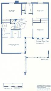 anatomy a plan l shaped house bramaleablog