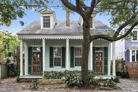Backyard Cottage Renovated Garden District Cottage Seeks 1 3m Curbed New Orleans