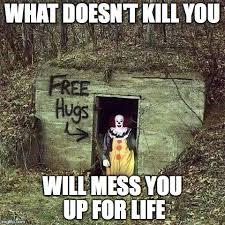 Meme Maker All The Things - sad clown meme generator imgflip funny pinterest clown