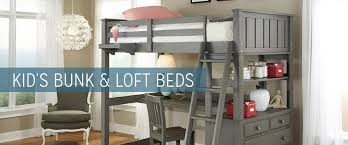 Bunk Beds And Desk Bunk Beds U0026 Loft Beds Haynes Furniture Virginia U0027s Furniture Store
