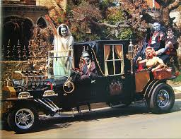vintage halloween wallpaper munsters u0027 halloween wallpaper and background 1894x1455 id 747018