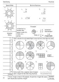 fractions math the 25 best math fractions worksheets ideas on math