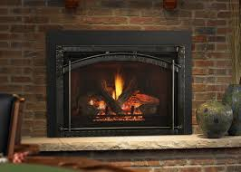 how to make wood fireplace more efficient fireplace ideas