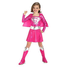 Halloween Costumes Target Kids Supergirl Girls U0027 Costume Kids U0027 Halloween Costumes