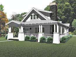 Lakeside Cottage Plans by 34x34 Plus 8 Ft Front Porch Craftsman Style House Plan 3 Beds