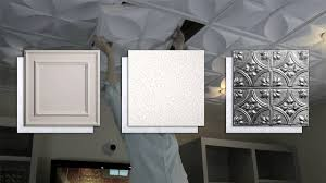 Sound Insulation Basement Ceiling by Soniguard Makes Any Drop Ceiling Sound Better Youtube