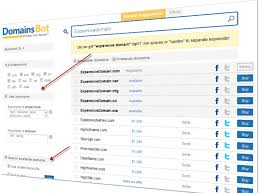 6 best domain name suggestion tools for new domain extensions