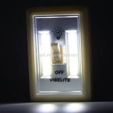 Cordless Under Cabinet Lighting by Amazon Hot Selling Wall Mounted Cob Led Switch Cordless Light
