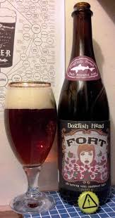 Dogfish Pumpkin Ale by Not Another Beer Review Dogfish Head Fort