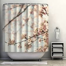 Cherry Blossom Curtains 15 Best Shower Curtains Images On Pinterest Shower Curtains
