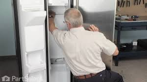 refrigerator u0026 freezer repair defrost heater harness kit ge