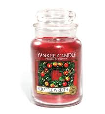 my favourite winter yankee candles all that jazmin