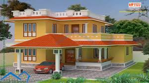 house plan in kerala less than 15 lakhs youtube