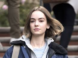 brigette lundy paine cool people pinterest hair inspo short