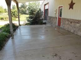 painting concrete porch exterior u2014 bistrodre porch and landscape