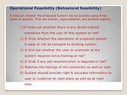 technical feasibility report template feasibility study