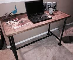 Industrial Standing Desk by 98 Best Command Centers Images On Pinterest Industrial Furniture