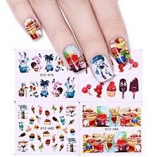 imagenes uñas para decorar de 150 fotos de uñas 2017 dibujos para pintar uñas 2017