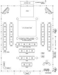 pinterest table layout banquet seating layout daway dabrowa co