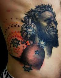 southern cross tattoos one for every tom and barry nitv
