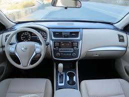 nissan altima interior nissan altima 2017 review redesign rendering changes interior