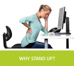 increase productivity join the stand up revolution today