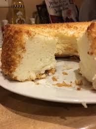 alton brown u0027s angel food cake a casual foodie u0027s blog