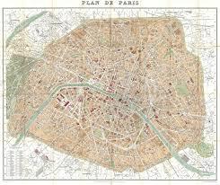 Maps Of Paris France by File 1892 Hachette Plan Or Pocket Map Of Paris France
