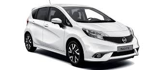 nissan note 2007 note