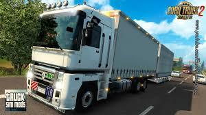 renault trucks magnum renault magnum v 17 02 bdf tandem 1 27 x euro truck
