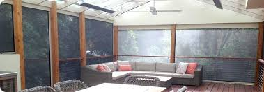 Outside Blinds And Awnings Outdoor Awnings Blinds Shades Shop Front Patio North