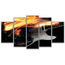 online shop mordern canvas painting wall art frame pictures home