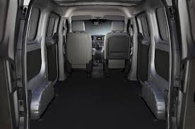 Nissan Nv200 Interior Dimensions 2015 Chevrolet City Express Interior Dimensions 478 Cars