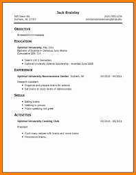 resume outlines for jobs 5 resume examples for jobs resumes great resume examples for jobs job resume template templates with no experience jpg