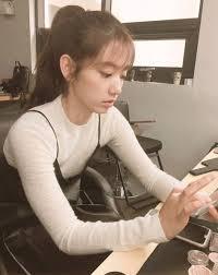 is park shin hye the nail art queen koogle tv