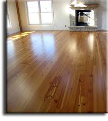 country farmhouse antique pine flooring from appalachian woods