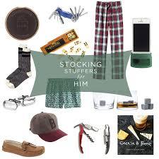 Stuff His Stocking With Style U2014 Lifestyled Atlanta