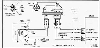coil wiring diagram gm wiring diagrams instruction