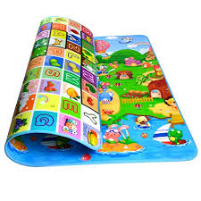 Kid Play Rug Garwarm Baby Kid Toddler Play Crawling Activity Mat Carpet Playmat