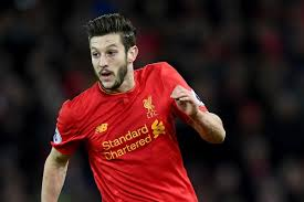 Flagging Liverpool Liverpool Taking No Risks With Lallana The Liverpool Offside