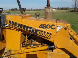 case 480c sale in oklahoma 234897