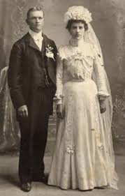 history of the wedding dress the history of wedding dresses in america