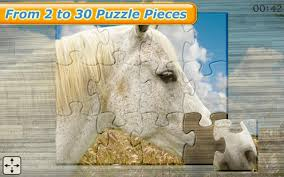 horses jigsaw puzzles for kids android apps on google play