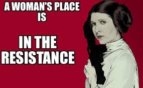 Princess Leia Meme - meme maker make and share funny memes with our meme generator