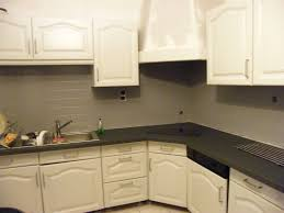 repeindre un meuble cuisine comment peindre une cuisine 25 meilleur de repeindre meuble cuisine