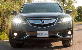 acura inside in photos 2016 acura rdx inside and out the globe and mail