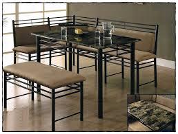table de cuisine avec banc table et banc de cuisine collection avec table de cuisine avec banc