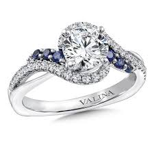 diamond rings sapphires images Best 25 engagement rings with sapphires ideas jpg