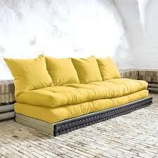 canapé lit japonais canapé convertible japonais canapé lit futon pas cher el bodegon